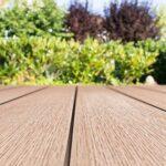 Alternative Premium Quality Composite Decking Range from www.woodplastic.eu made in the EU
