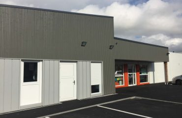 Painted Cladding Timber Focus