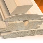 Machined Timber Profiles Decking, cladding, flooring fencing