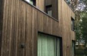 External Siberian Larch Preweathered Old Look from Timber Focus