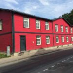 Secret Fix Factory painted timber cladding Opaque with 10 year warranty