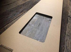 Reclaimed Internal Timber Cladding