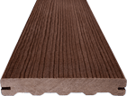 Composite Decking Forest Profile