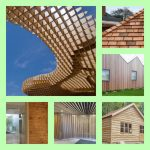 Timber Cladding and Shingles