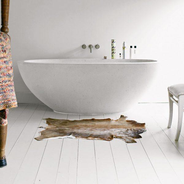 Painted And White Wash Wood Flooring Arktik Range