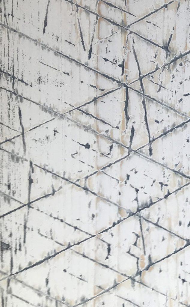 SertiWOOD® Distressed Sawblade Rustic - Timber Focus