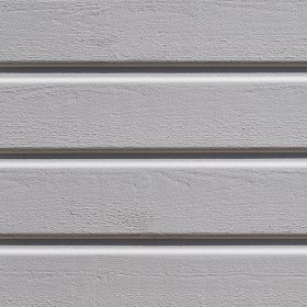 White Fire Retardant Exterior Timber Cladding Euro Class B, Tongue & Groove Shiplap (pack)