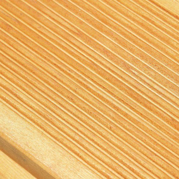 SertiWOOD Sand Yellow Decking